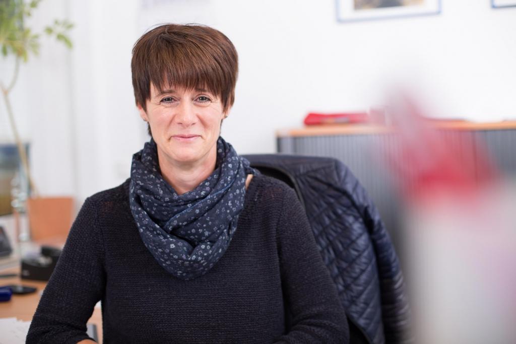 Ines Lutz