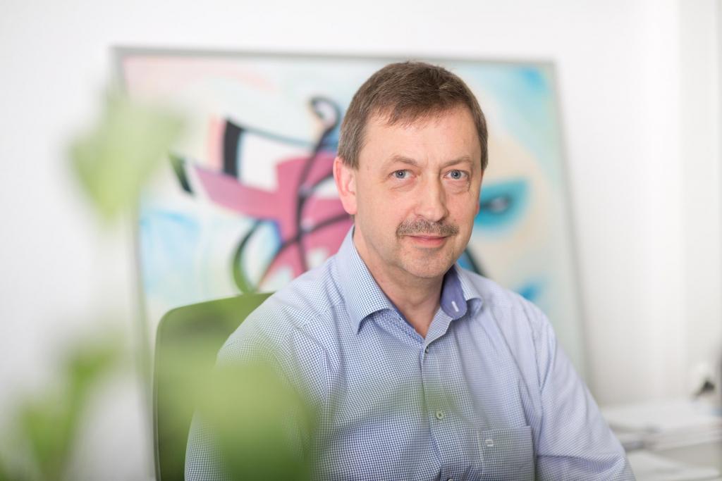 Manfred Fernholz