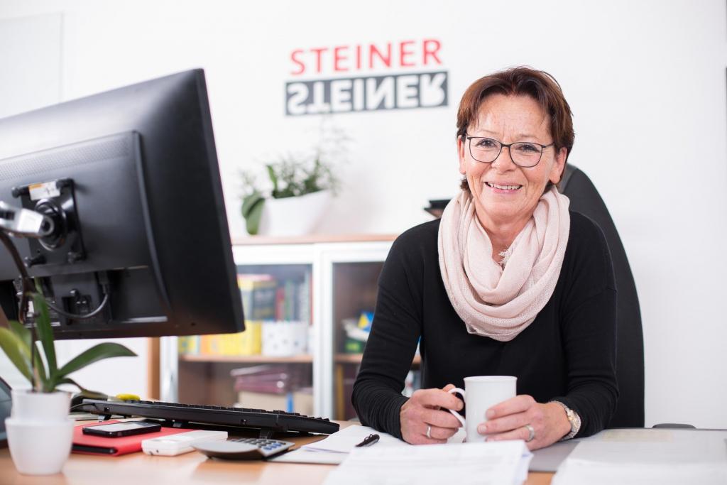 Regina Steiner