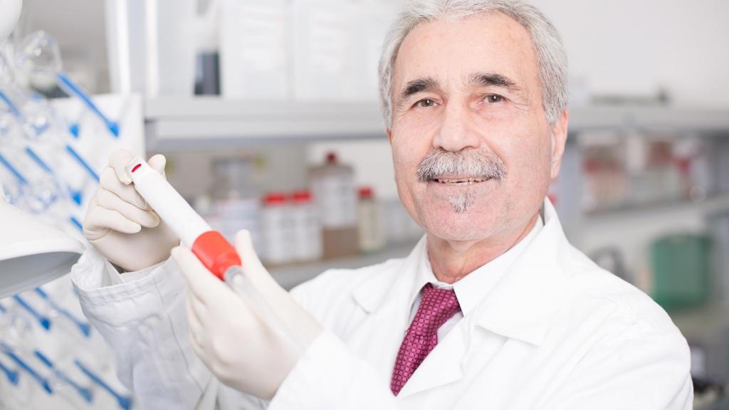 Abwasserreinigung - Dr. Taghi Hajgholipour