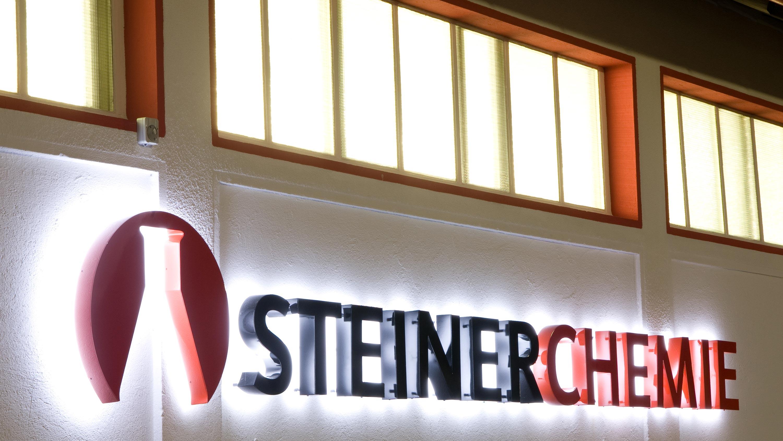 Steiner Chemie