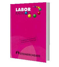 Steiner Laborkatalog, 16. Ausgabe