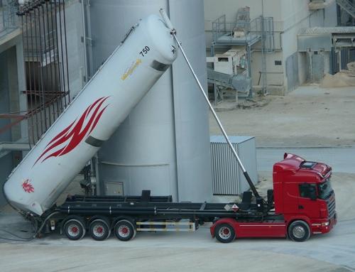 Compliance bei Gefahrstoff-Lagerung und -Handling