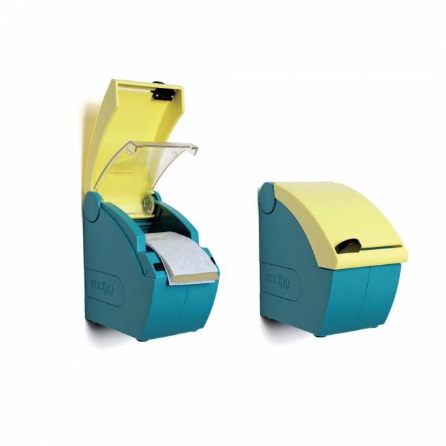Snögg Pflasterspender-Set mit Soft Next Weichschaum-Bandage