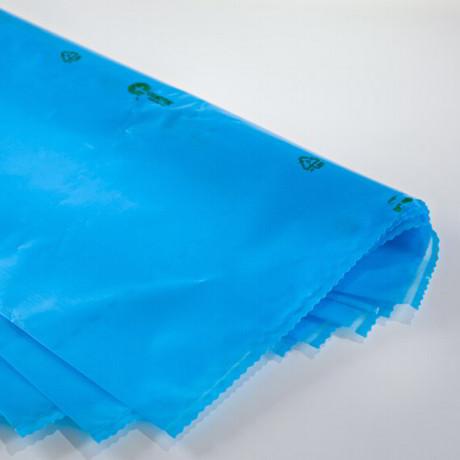 Korrosionsschutz mit DEBACOR CORTEC VpCI® Blue Folien