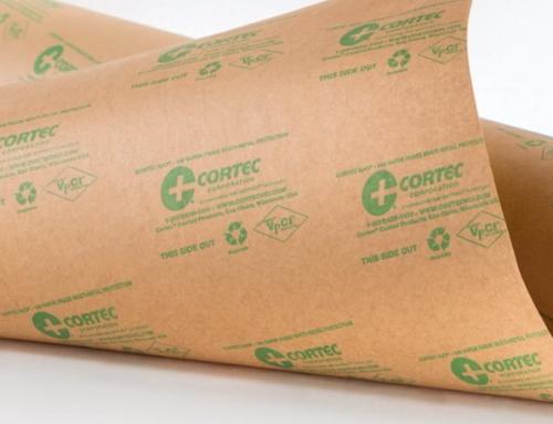 Optimaler Korrosionsschutz – DEBACOR™ CORTEC VpCI®