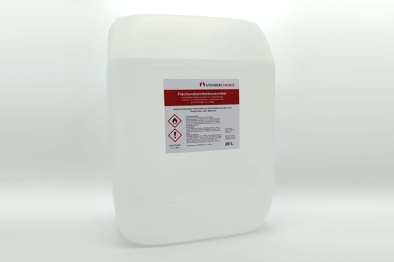 flächendesinfektionsmittel