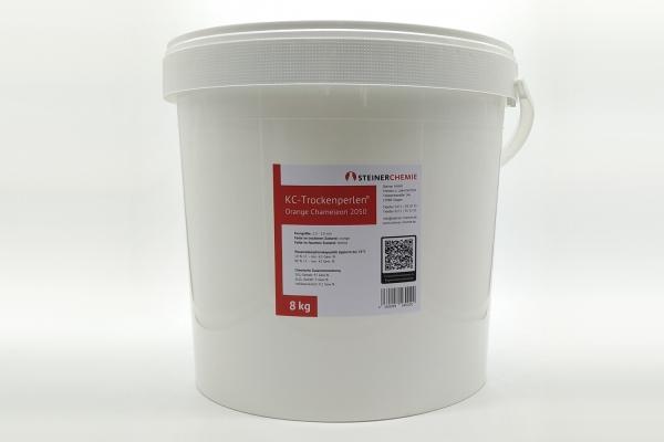 KC-Trockenperlen® Orange Chameleon