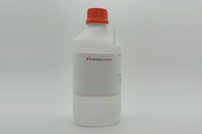 Hausmarke Chemikalien und Lösemittel