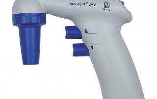 BRAND accu-jet® pro