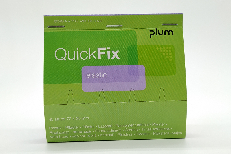 QuickFix Pflaster elastic