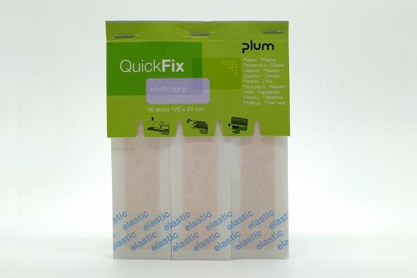 QuickFix Fingerverband elastic long