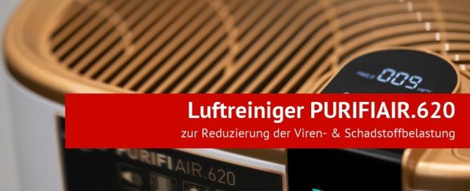 Luftreiniger PURIFIAIR.620