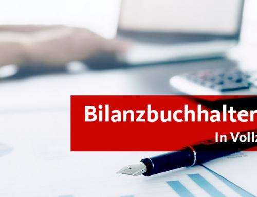 Stellenangebot – Bilanzbuchhalter (w/m/d) in Vollzeit