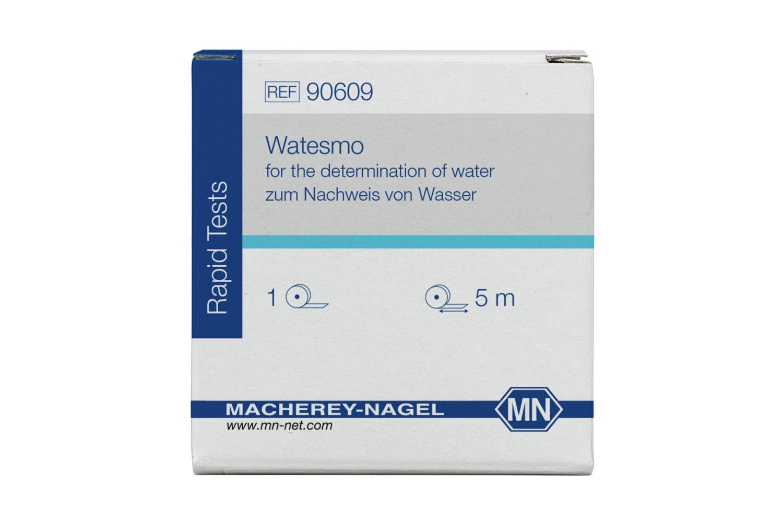 Watesmo zum Nachweis von Wasser